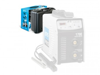 Contimac inverter type 170 e geleverd in koffer