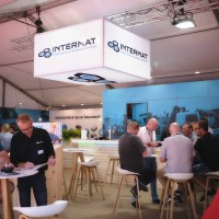 Throwback: Intermat stand op Matexpo 2019